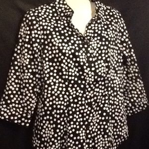 Chico's Women's Blouse Size 0